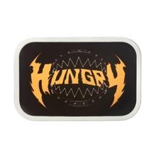 "Ryback ""Hungry"" Belt Buckle"
