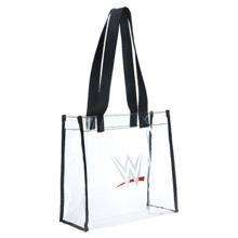 WWE Clear Tote Bag