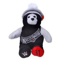 WrestleMania 31 Plush Bean Bear
