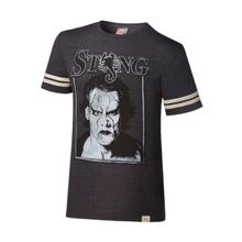 """Sting """"Portrait"""" Vintage T-Shirt"""
