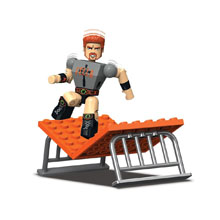 Sheamus Stackdown Playset