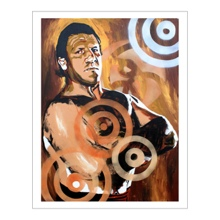 Bruno Sammartino 11 x 14 Art Print