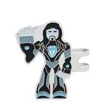 Roman Reigns Robot Hat Clip