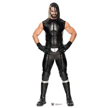 Seth Rollins Standee