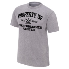 WWE Performance Center T-Shirt