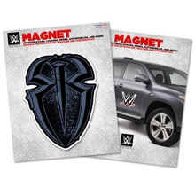 Roman Reigns Car Magnet