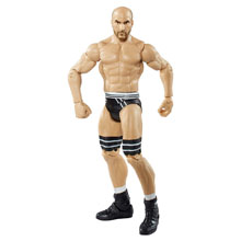 Cesaro Series 47 Action Figure