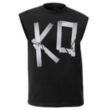 """Kevin Owens """"KO"""" Muscle T-Shirt"""
