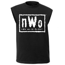 nWo Muscle T-Shirt