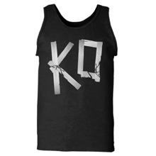 "Kevin Owens ""KO"" Tank Top"