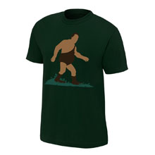 """Andre The Giant """"8th Wonder"""" T-Shirt"""