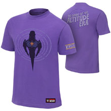 "Neville ""Altitude Era"" Authentic T-Shirt"