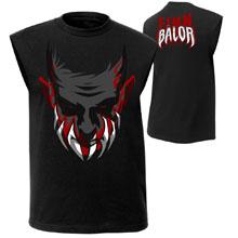 "Finn Bálor ""Arrival"" Youth Muscle T-Shirt"