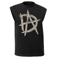 Dean Ambrose Youth Muscle T-Shirt