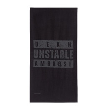 "Dean Ambrose ""Unstable"" 30 x 60 Beach Towel"