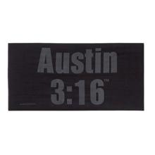 "Stone Cold Steve Austin ""Austin 3:16"" 30 x 60 Beach Towel"