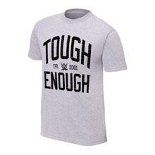 """WWE Tough Enough """"Est. 2001"""" T-Shirt"""