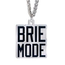 "Brie Bella ""Brie Mode"" Pendant"