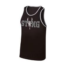 """Sting """"Scorpion"""" Men's Premium Tank Top"""