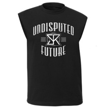 """Seth Rollins """"Undisputed Future"""" Muscle T-Shirt"""