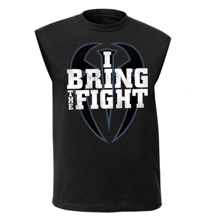 "Roman Reigns ""I Bring The Fight"" Muscle T-Shirt"