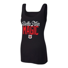 "The Bella Twins ""Twin Magic"" Women's Tank Top"