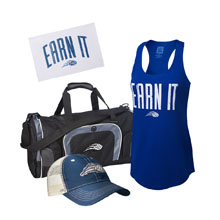 CENA Training Women's Tank Top Package