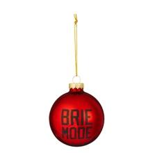 Brie Bella Ball Ornament