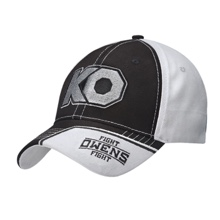 "Kevin Owens ""KO Fight"" Baseball Hat"