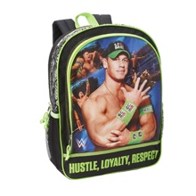 John Cena 16 inch Backpack
