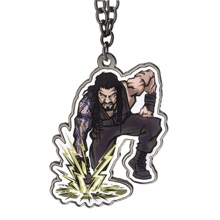 "Roman Reigns ""Believe That"" Pendant"