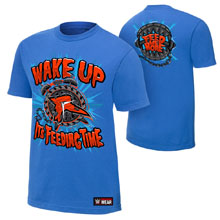 """Ryback """"It's Feeding Time"""" Authentic T-Shirt"""