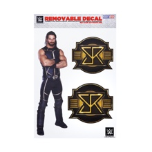 Seth Rollins Removeable Decal