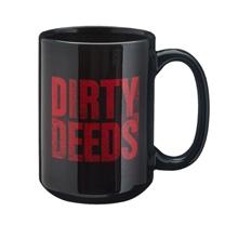 "Dean Ambrose ""Dirty Deeds"" 15 oz. Mug"