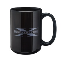 "D-Generation X ""Two Words"" 15 oz. Mug"