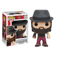 Bray Wyatt POP! Vinyl Figure