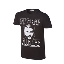 "Kevin Owens ""Fight Owens Fight"" T-Shirt"