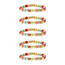 Connor's Cure Bracelets (5 Pack)