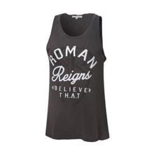 """Roman Reigns """"Believe That"""" Women's Tank Top"""