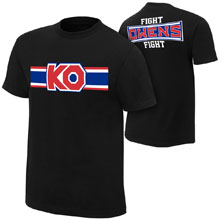 "Kevin Owens ""Homecoming"" Special Edition Authentic T-Shirt"