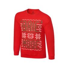 Brie Bella Ugly Holiday Sweatshirt