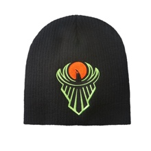 "New Day ""Power Of Positivity"" Knit Beanie Hat"