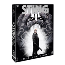 Sting: Into The Light DVD