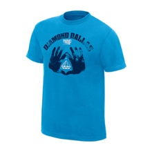 "Diamond Dallas Page ""Bang!"" Legends T-Shirt"