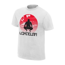 "Yokozuna ""White Sun"" Legends T-Shirt"