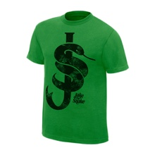 "Jake Roberts ""Jake The Snake"" Legends T-Shirt"