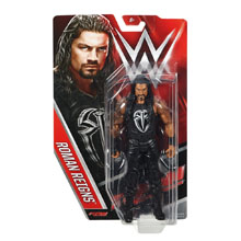 Roman Reigns Series 65 Action Figure