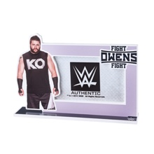 "Kevin Owens ""KO Fight"" Picture Frame"