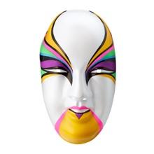 Asuka Plastic Mask