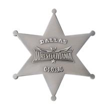 WrestleMania 32 Pin
